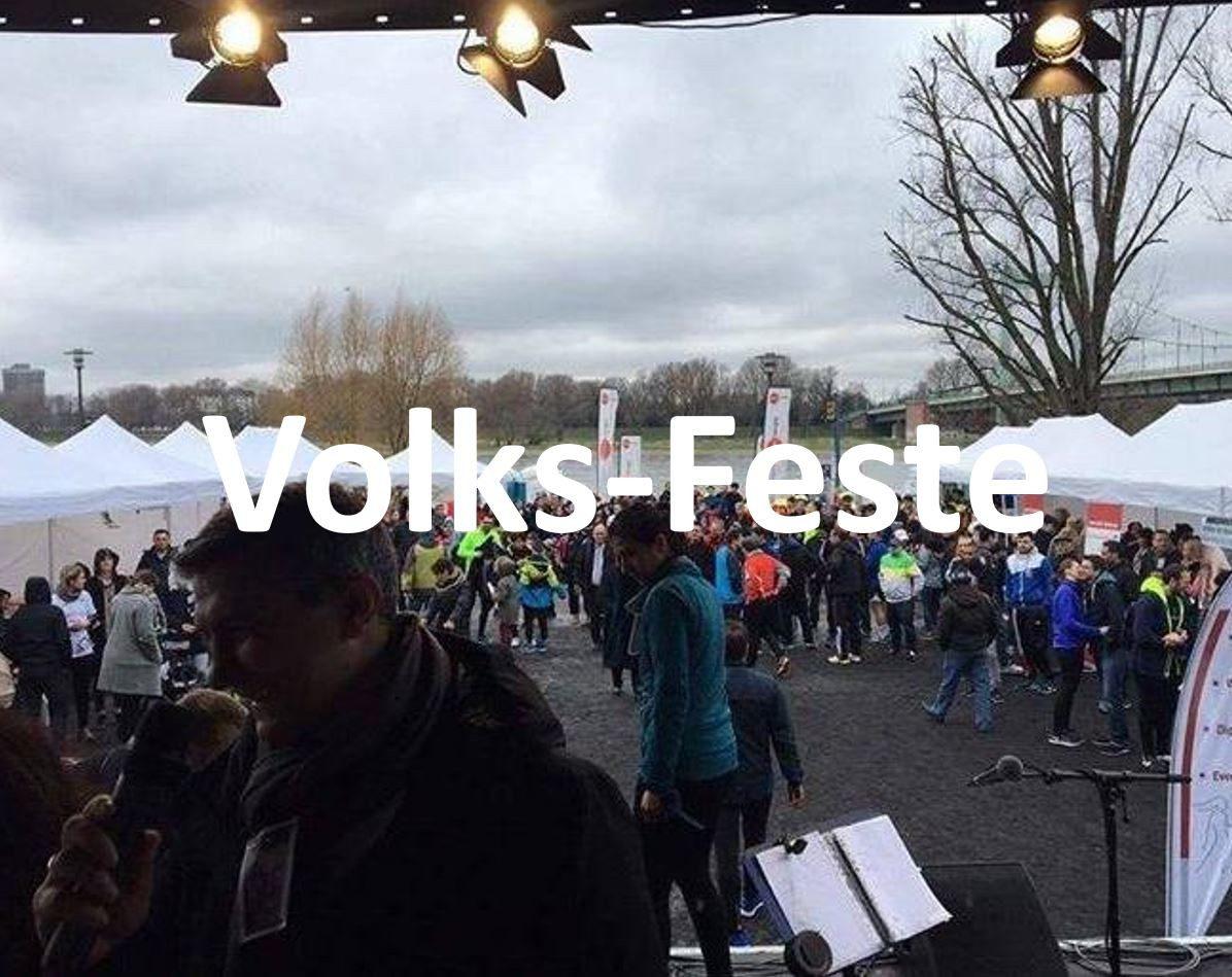 Volksfeste Koeln